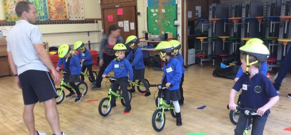 Life at Paddocks Primary School Newmarket